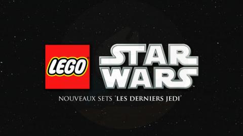 De nouveaux sets Lego dévoilés avant la date !