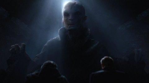 Un 1er Visuel de la Garde Personnelle de Snoke dans Les Derniers Jedi