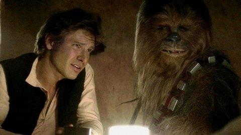 Ron Howard partage une nouvelle photo de tournage du film sur Han Solo