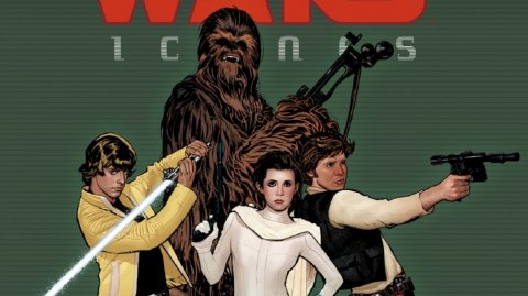 Review : Star Wars Icones 4 : L'Arnaque Rebelle