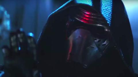 Le Star Wars Show dévoile le nouveau vaisseau de Kylo Ren
