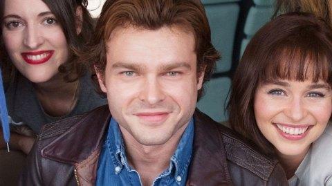 Un acteur de Rogue One revient dans le spin off sur Han Solo !