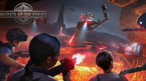 L'hyper réalité débarque dans les Parcs Disney