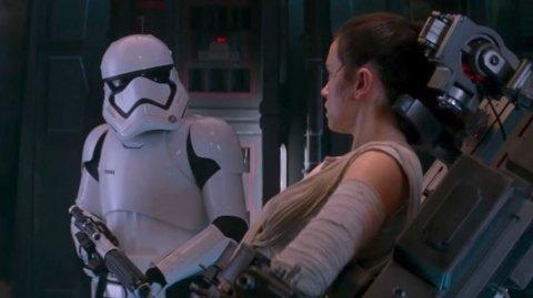 Daniel Craig revient sur son rôle de Stormtrooper