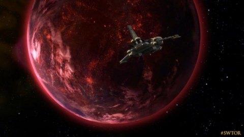 Star Wars The Old Republic: un trailer pour la Crise sur Umbara