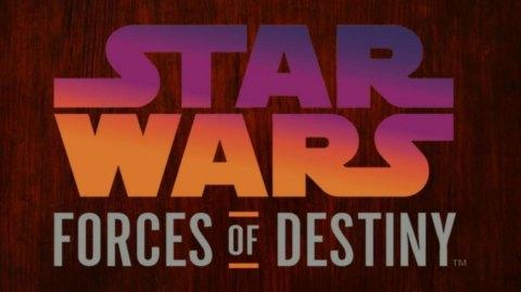 Han Solo et Finn seront dans les futurs épisodes de Forces du Destin