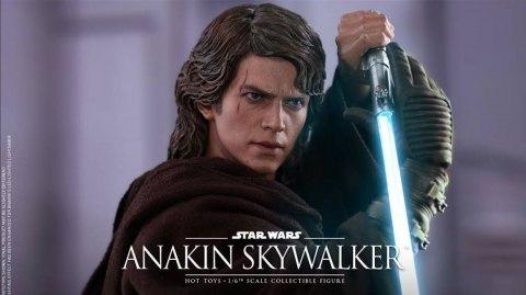 Hot Toys présente sa figurine d'Anakin Skywalker !