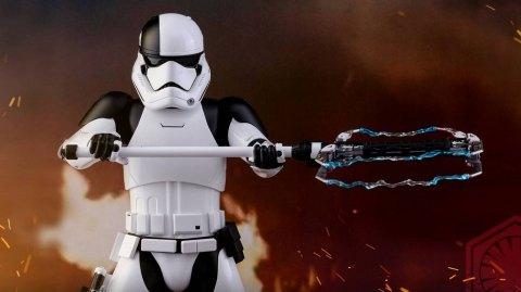 Hot Toys: une figurine du stormtrooper Exécuteur