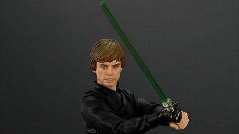 Kotobukiya ARTFX: Luke Skywalker du Retour du Jedi