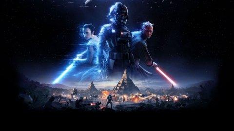 Nouveau trailer pour Battlefront II avant la beta