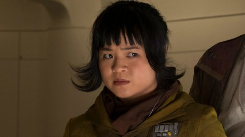 Comment Les Derniers Jedi a changé la vie de Kelly Marie Tran