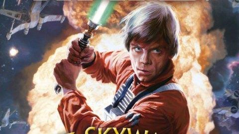 Pocket : Sortie de Luke Skywalker et l'Ombre de Mindor