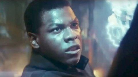 Le 1er Spot TV des Derniers Jedi est en ligne !