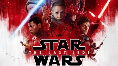 Le message de remerciements de LucasFilm