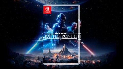 Battlefront II sur la Nintendo Switch ?