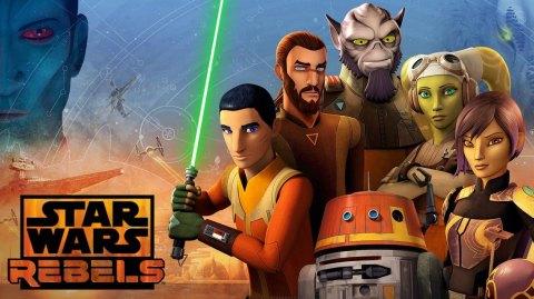 Des révélations à venir dans Rebels saison 4