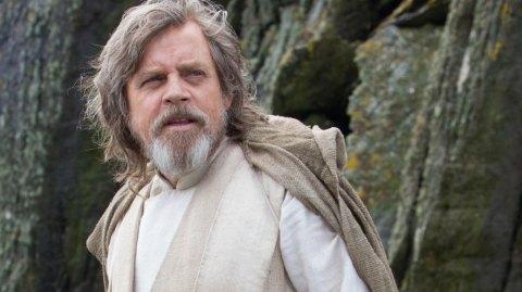 Des verres révèlent-ils un détail sur Luke Skywalker ?