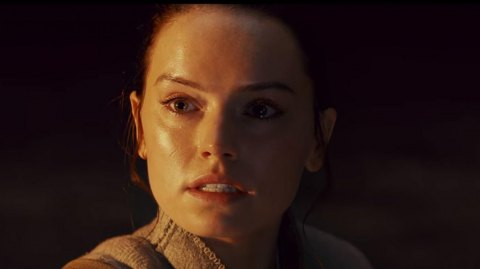 Nouveau spot TV pour les Derniers Jedi