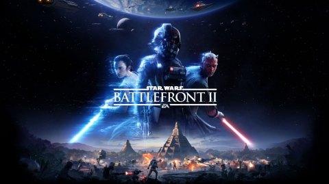 Chewbacca et Boba Fett dans Battlefront II