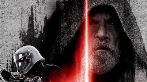 Mark Hamill dément une théorie sur Luke Skywalker