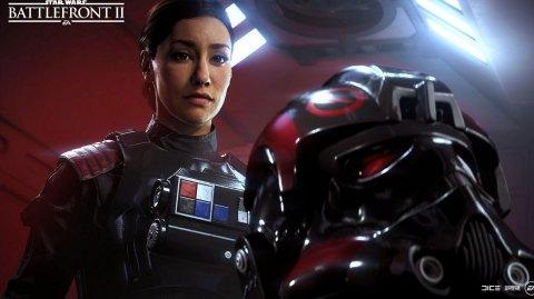 Battlefront II : Anovos propose le casque d'Iden Versio!!!