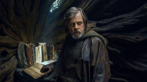 Deux accessoires de Luke Skywalker dans les Derniers Jedi dévoilés