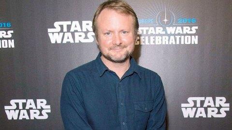 Rian Johnson dévoile des photos des coulisses des Derniers Jedi