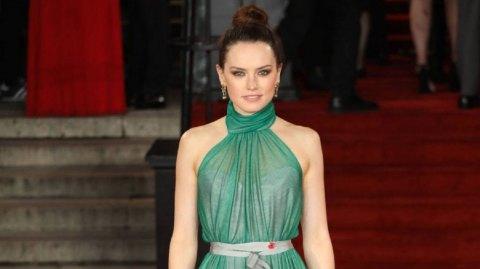 Daisy Ridley ne voudrait pas incarner Rey après l'épisode IX