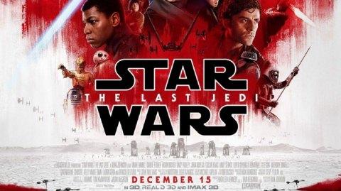 Encore un spot TV pour les Derniers Jedi