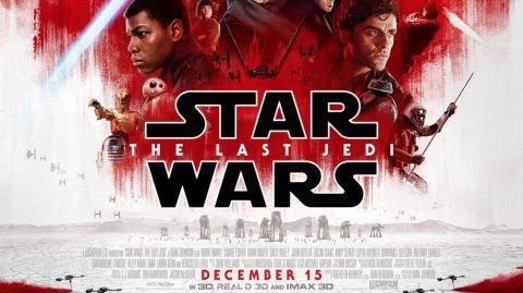 Les Derniers Jedi: que donnent les 13 premières minutes du film ?
