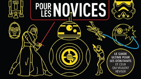 Review : Star Wars pour les Novices