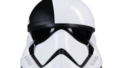 ANOVOS : Le casque du Stormtrooper Exécuteur en pré-commande
