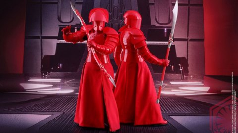 Hot Toys met les gardes pretoriens à l'honneur !