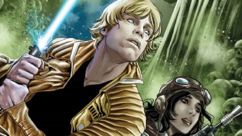 Panini : Sortie de Star Wars Hors Série N°1