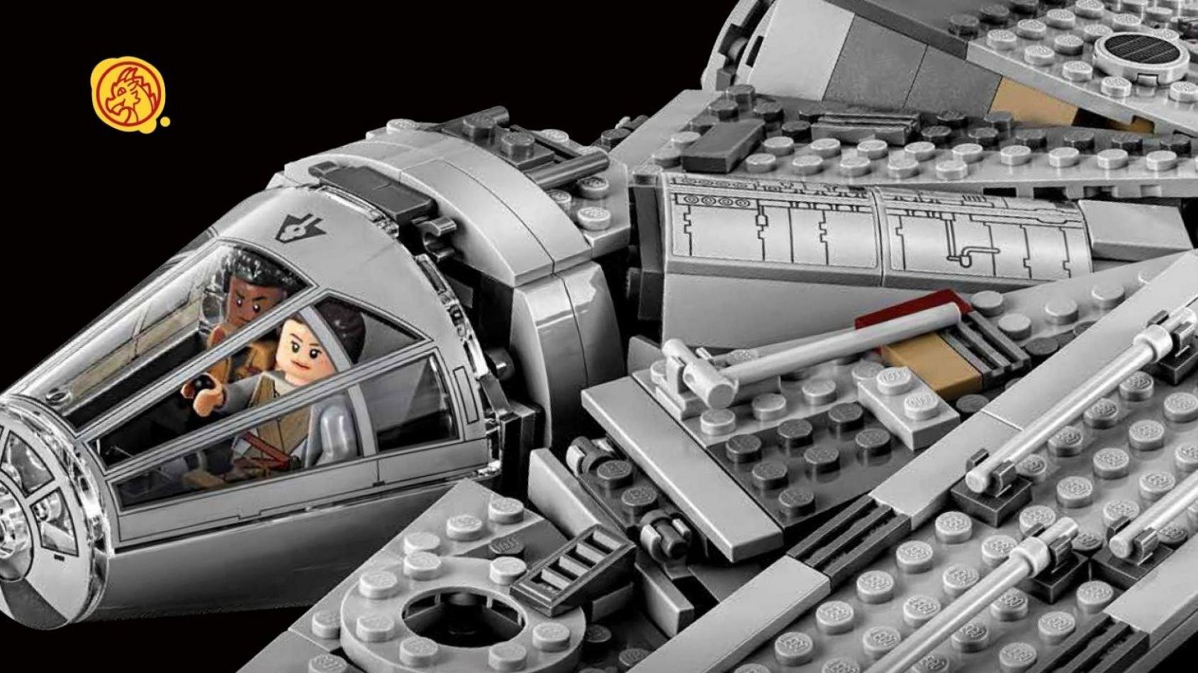 Chez Qilinn Lego ReviewUltimate Wars Star VzMGSpqU