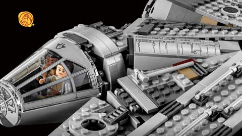 Review : Ultimate Lego Star Wars chez Qilinn