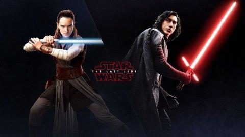 Les scènes de connexion entre Rey et Kylo vues par Rian Johnson