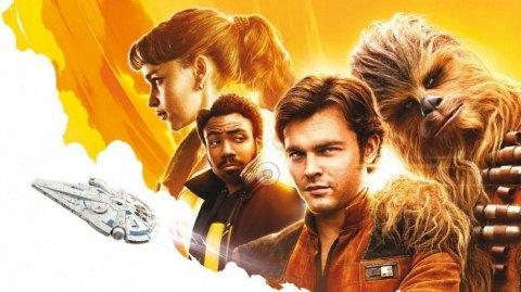 Les noms des personnages du spin-off sur Han Solo révélés !