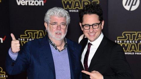 La Nouvelle Trilogie Star Wars a bien gardé des idées de George Lucas