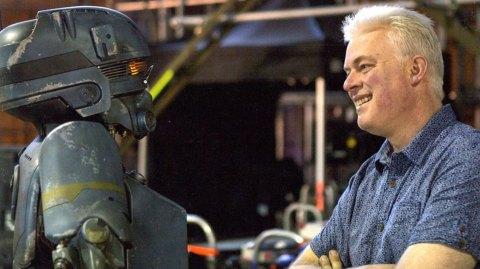 Interview de Neal Scanlan pour Les Derniers Jedi