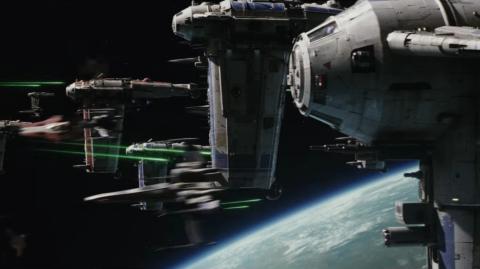 Les DLC de Battlefront II répondent à une question des Derniers Jedi