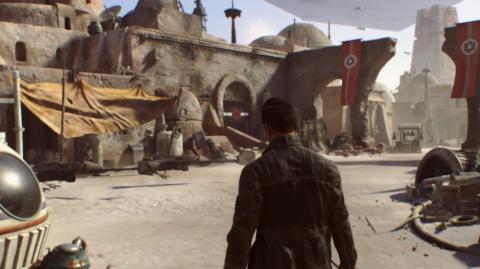 Les tristes raisons de l'annulation du jeu Star Wars de Visceral Game