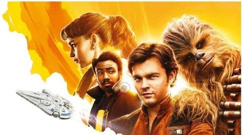 La Chine va t-elle changer le titre du film sur Solo ?