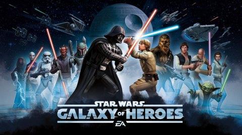 Un nouveau Sith dans Galaxy of Heroes
