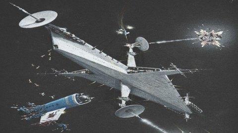 Des Concepts Arts abandonnés réutilisés pour Solo, A Star Wars Story