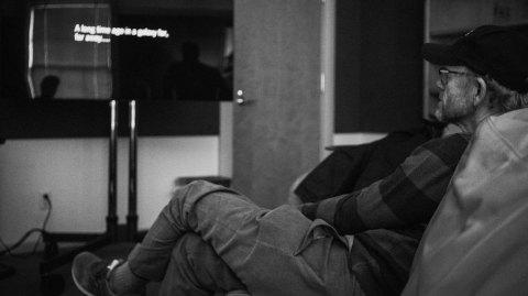 Ron Howard partage plusieurs photos Behind The Scenes de Solo