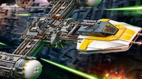 Lego va proposer un Y-Wing UCS