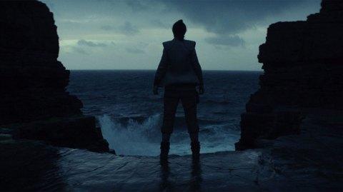 JJ Abrams avait des plans différents pour les parents de Rey