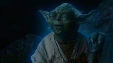 Yoda serait-il de retour dans l'Episode IX de Star Wars ?