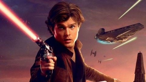 14 nouveaux posters sur les personnages de Solo: A Star Wars Story !